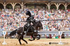 Black Knight, Kaltenerger Ritterturnier by Jerry Nielsen on 500px