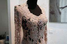 The Beauty of Vera Kebaya - www.thebridedept.com