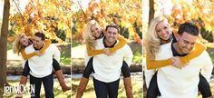 samantha + patrick | southwestern, pa photographer | engagement | Jen McKen Photography