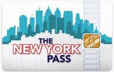 New York Pass kaufen