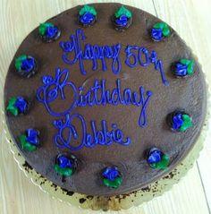 Cakes By Debbie Nashua