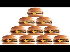 Mcdonald's cheeseburgers, think I'd send my fiance out for like six of them around when I was pregnant. Food Challenge, Mcdonalds, Some Fun, Challenges, Cooking Recipes, Cheeseburgers, Ethnic Recipes, Bucket, Google Search