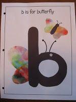 Lilliput Station: Preschool Phonics {free printables}