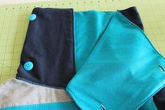 New Years Sewing Resolution May Hoodie / Adults | Fiskars