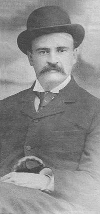 Tomas Carrasquilla