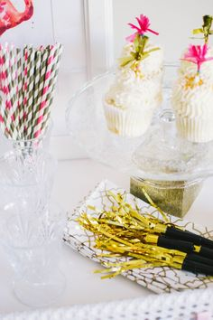 A Girly New Year's Eve   Sprinkle of Glam   Photography by @zkapambwe