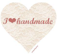 ❤Love Handmade