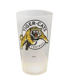 14oz Hamilton Tiger-Cats Tumblers Grey Cup, Tumblers, Hamilton, Cats, Gatos, Tumbler, Kitty, Serval Cats, Cat
