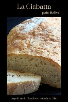 Discover recipes, home ideas, style inspiration and other ideas to try. Ciabatta, Chocolate Chip Recipes, Banana Bread Recipes, Easy Pizza Dough, Pizza Casserole, How To Make Bread, Bread Making, Brunch, Cooking Recipes
