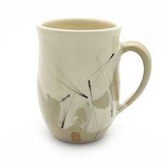 Betsy Williams - Mug w/ Pine Needles