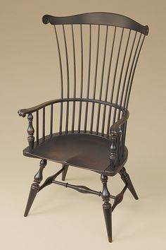 Windsor Chair I Want to Go with my Reclaimed Table