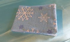 Frozen Inspired Autograph Book by MadeByRandR on Etsy