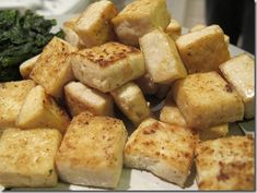 How-To: A Tofu Tutorial (from Daily Garnish)