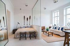 85+ Apartamentos pequenos decorados incríveis