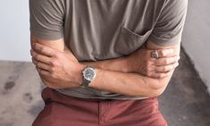 The Timex MK1 Steel Chronograph Is Built for Everyday Maneuvers