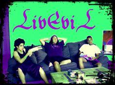 LIVEVIL BOYS