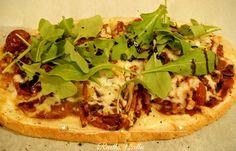 L'italie et sa cuisine inimitable. Les bruschettas font partie de la tradition culinaire italienne et cette recette est une façon pour moi de rendre hommage à ce pays et à ses traditions. Une…