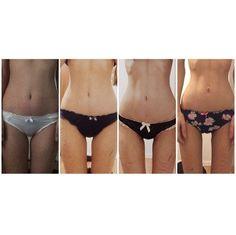 #pro ana #skinny #progress #perfect