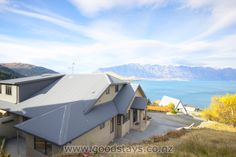 New Zealand, Shed, The Unit, Outdoor Structures, Park, Places, Outdoor Decor, House, Home Decor