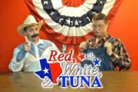 BWW Reviews: RED, WHITE & TUNA Offers Up a Texas-Sized Serving of Fun