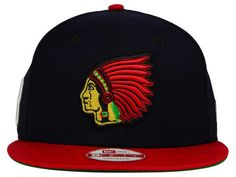 Boston Braves New Era MLB 2 Tone Link Cooperstown 9FIFTY Snapback Cap Hats  Gorras Para Hombre 14be213bc20