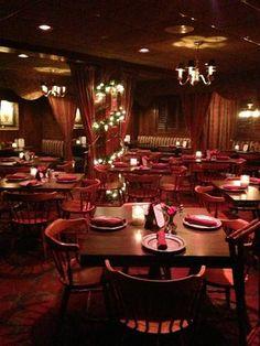 Monte S Riverside Inn Ottawa Il Cozy Restaurant Illinois Most
