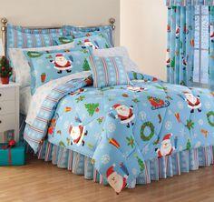 christmas holiday bedding christmas holidays christmas wishes christmas home xmas blue christmas - Christmas Bedding Holiday Bedding