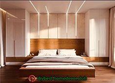 Ceiling design bedroom - Riverside on Behance