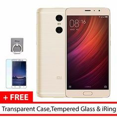 Buy Xiaomi Redmi Pro 64GB Gold (Export) 3GB online at Lazada Singapore. Discount prices and promotional sale on all Mobiles. Free Shipping.