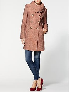 Sabine The Attic Jacket | Piperlime