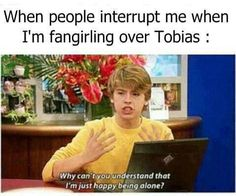 Let me fangirl and nobody gets hurt...