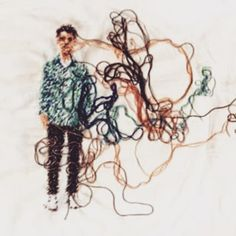 """Neil Taculod / Fun art for our song """"THREADS"""" i'm excited to record this. Fun Art, Cool Art, Im Moving On, Im Excited, Music Stuff, Entertainment, Photo And Video, Image, Instagram"""