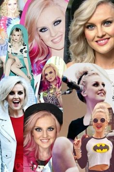 when you look at this picture you see a kind,sweet,funny,inspirational,generous,giving,supportive,caring,unselfish,considerate,respectful,understand,beautiful person and her name is perrie Edwards. she doesn't deserve hate at all neither does Eleanor or Danielle so please stop the hate. perrie im proud to look up to you you are a true idol to me so I love you perrie and will always support you and the rest of little mix<3
