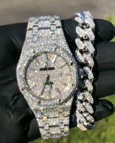 Unusual Jewelry, Expensive Jewelry, Cute Jewelry, Diamond Grillz, Rapper Jewelry, Hip Hop Bling, Audemars Piguet Watches, Grunge Jewelry, Accesorios Casual