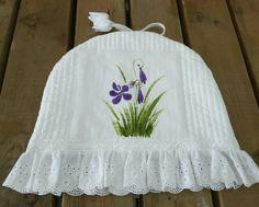 천아트-제비꽃 (전기포트커버) : 네이버 블로그 Fabric Painting, Drawstring Backpack, Backpacks, Summer Dresses, Blog, Cushions, Ideas, Tricot, Needlepoint