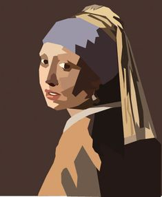 http://gemini-tiger.deviantart.com/art/Girl-With-A-Pearl-Earring-14743538