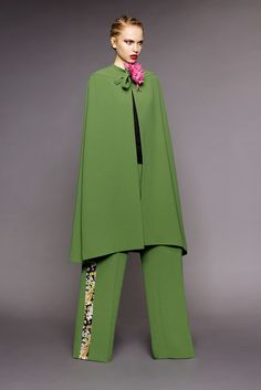 Duro Olowu Fall 2015 Ready-to-Wear Collection Photos - Vogue