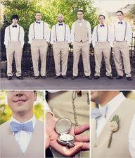 wedding groom vest bowtie cap retro - Google Search