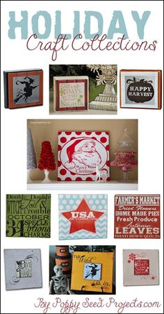 Super Saturday Holiday Craft Ideas