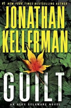 Guilt by Jonathan Kellerman is yet another Alex Delaware novel, this time having Alexand Milo, a duo similar to Sherlock and Watson, working to uncover the truth behind a macabre series of murders that happened more than sixty years ago.