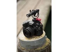 RODE VIDEOMICRO COMPACT CARDIOID LIGHT-WEIGHT ON-CAMERA MICROPHONE 3.5MM JACK OUT - 2 YEAR WARRANTY*