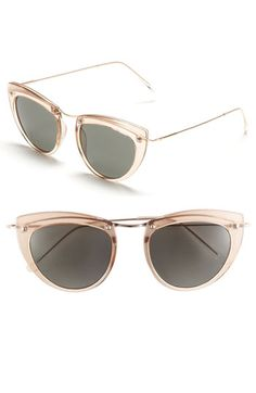 Spitfire 49mm Retro Sunglasses | Nordstrom