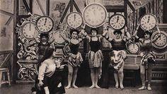 defrag:Georges Méliès, Cendrillon ou La pantoufle merveilleuse, 1912