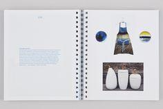 Finnish Design Yearbook 2014-2015 — Werklig - Editorial - Graphic Design
