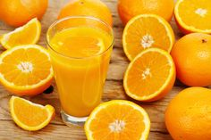 Эскулап: Оранжевые фрукты помогут сохранить здоровье сердца...