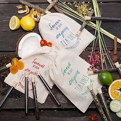 Lovewild Herbal Tea Gift Set   Brew up a special gift with these tea infusers, blends, kettles, and other tea products+