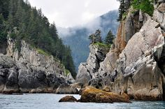 10 Places in Alaska That Look Like They've Been Taken Out Of Fairy Tales