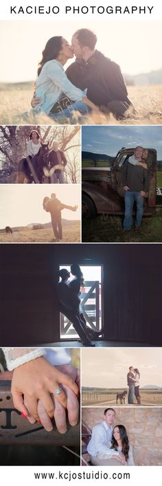 Black Hills Engagement session with gorgeous couple Engagement portraits, photography, wedding portraits Spearfish, SD,