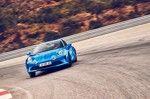 復活した新型アルピーヌA110はまるでスキーのような軽快な走りだった(carview!) - 試乗レポート - carview! - 自動車