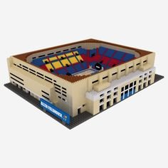Features Approximately pieces in total Includes decals for various stadium features Approximately x x when fully assembled Details Recommended for ages 12 and up Manufactured by Forever Collectibles Officially licensed Imported Boise State Broncos, Kansas State Wildcats, Iowa State Cyclones, Michigan State Spartans, Iowa Hawkeyes, Florida State Seminoles, Kansas Jayhawks, Sanford Stadium, Lego Architecture